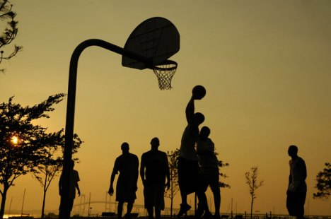 Is Spring/Summer Basketball Important?